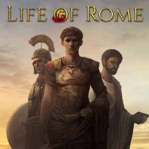 Life of Rome Digital Download Price Comparison