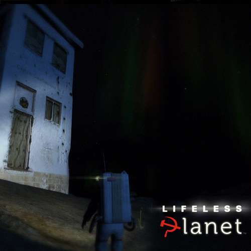 Lifeless Planet Xbox One Code Price Comparison
