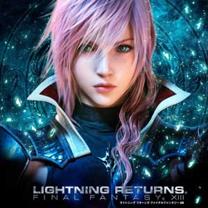 Lightning Returns Final Fantasy 13 Ps3 Code Price Comparison
