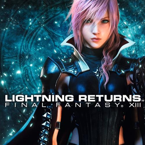 Lightning Returns Final Fantasy 13 Shogun Set Xbox 360 Code Price Comparison