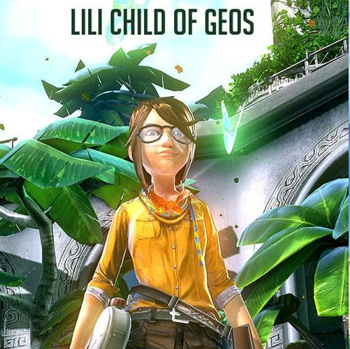 Lili Child Of Geos Digital Download Price Comparison