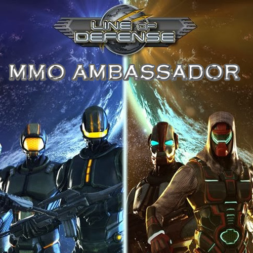 Line of Defense MMO Ambassador Digital Download Price Comparison