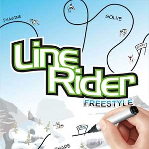 Line Rider Freestyle Digital Download Price Comparison