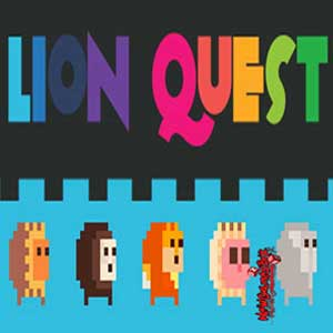 Lion Quest Digital Download Price Comparison