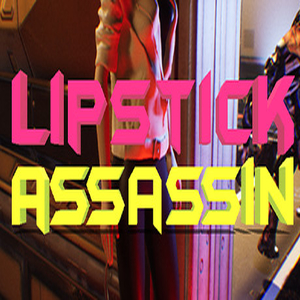 Lipstick Assassin