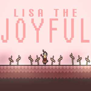 LISA the Joyful Digital Download Price Comparison