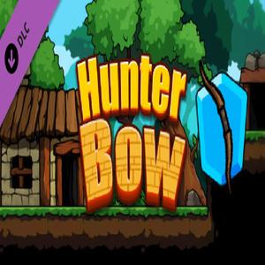 Little adventure Hunter bow
