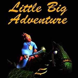 Little Big Adventure Digital Download Price Comparison