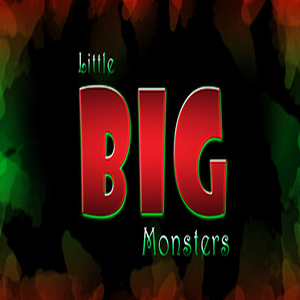 Little Big Monsters