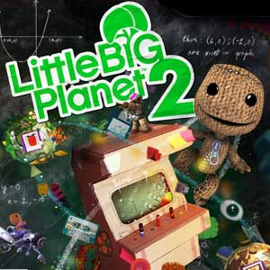 Little Big Planet 2 PS3 Code Price Comparison
