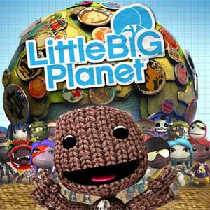 Little Big Planet Ps3 Code Price Comparison
