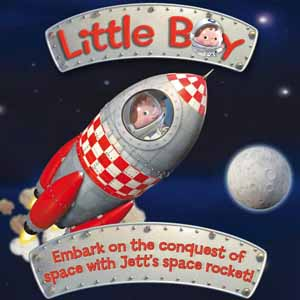 Little Boy Jetts Space Rocket The Game Digital Download Price Comparison