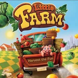 Little Farm Digital Download Price Comparison