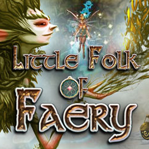Little Folk Of Faery Digital Download Price Comparison