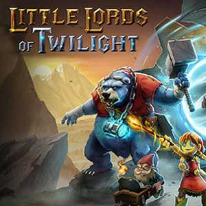 Little Lords of Twilight Digital Download Price Comparison