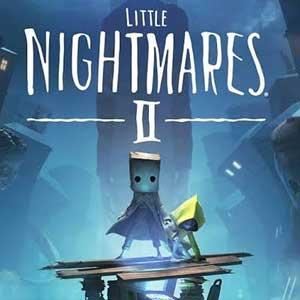 Little Nightmares 2 Ps4 Digital & Box Price Comparison