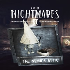 Little Nightmares 2 The Nome's Attic Xbox Series Price Comparison