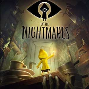 Buy Little Nightmares PS4 Game Code Compare Prices