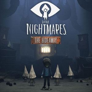 Little Nightmares The Hideaway DLC Ps4 Digital & Box Price Comparison