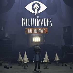 Little Nightmares The Hideaway DLC Digital Download Price Comparison