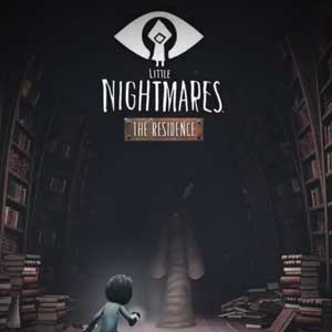 Little Nightmares The Residence DLC Digital Download Price Comparison
