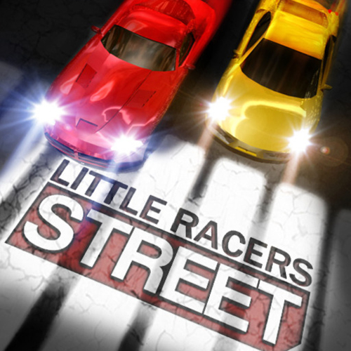 Little Racers Digital Download Price Comparison