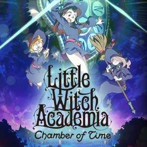 Little Witch Academia Chamber of Time PS4 Code Price Comparison