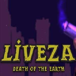 Liveza Death of the Earth Digital Download Price Comparison