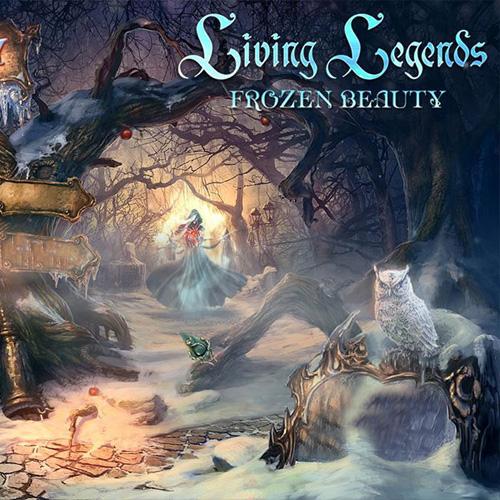 Living Legends Frozen Beauty Digital Download Price Comparison
