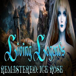 Living Legends Remastered Ice Rose Collectors Edition