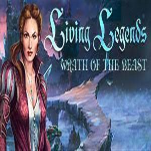 Living Legends Wrath of the Beast