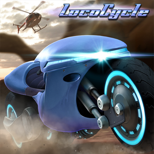 LocoCycle XBox One Download Game Price Comparison