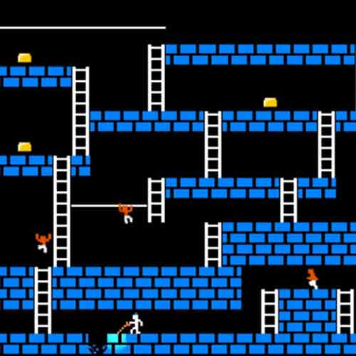 Lode Runner XBox 360 Download Game Price Comparison