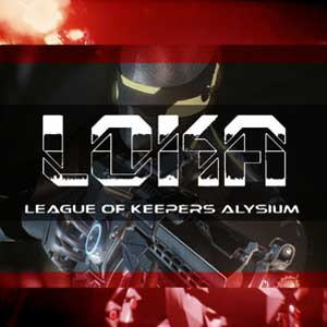 LOKA League of keepers Allysium Digital Download Price Comparison
