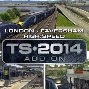 London Faversham High Speed Digital Download Price Comparison
