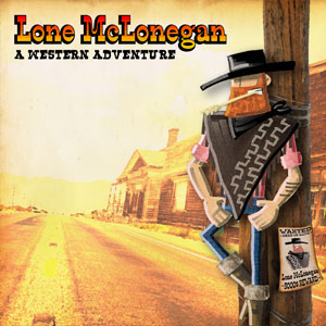 Lone McLonegan A Western Adventure Nintendo Switch Price Comparison