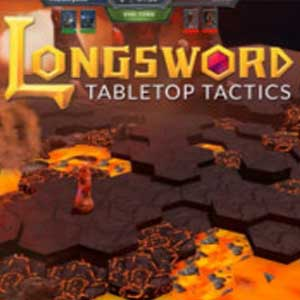Longsword Tabletop Tactics Digital Download Price Comparison