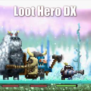 Loot Hero DX Digital Download Price Comparison