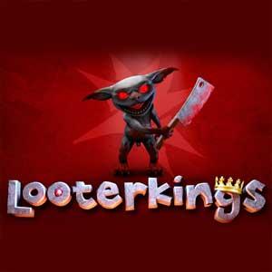 Looterkings Digital Download Price Comparison