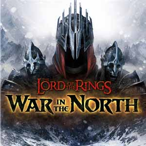 Lord of the Rings War in the North PS3 Code Price Comparison