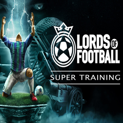 Lords of Football Super Training Digital Download Price Comparison