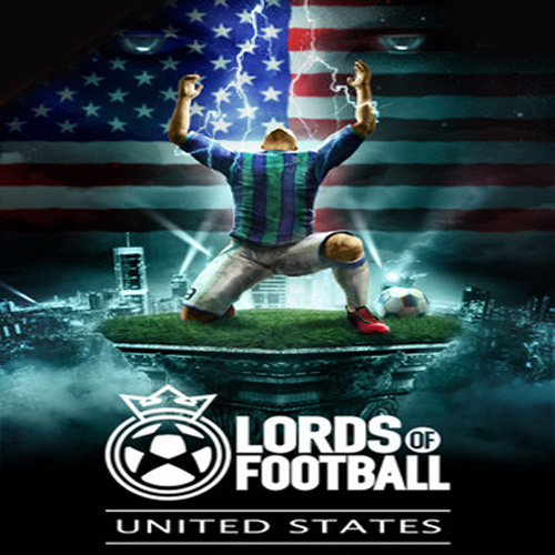 Lords of Football USA Digital Download Price Comparison