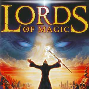 Lords of Magic Digital Download Price Comparison