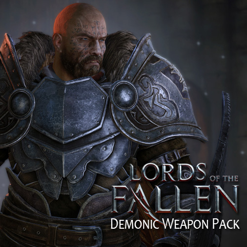 Lords of the Fallen Demonic Weapon Pack Digital Download Price Comparison