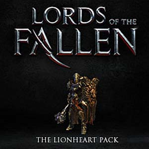 Lords of the Fallen Lion Heart Pack Xbox one Code Price Comparison