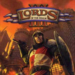 Lords of the Realm 3 Digital Download Price Comparison