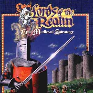 Lords of the Realm Digital Download Price Comparison