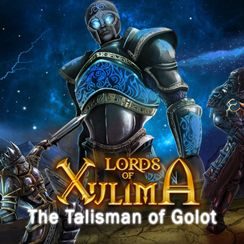 Lords of Xulima The Talisman of Golot Edition Digital Download Price Comparison