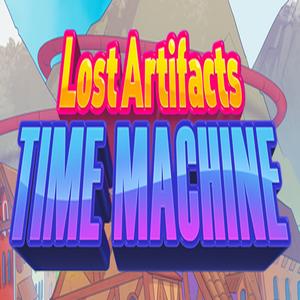 Lost ArtifactsTime Machine