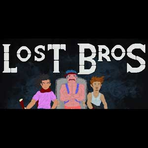 Lost Bros Digital Download Price Comparison